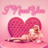 I Need You - Single
