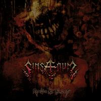 Sinsaenum - Sacred Martyr artwork