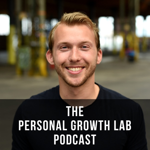 The Personal Growth Lab Podcast