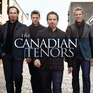 The Canadian Tenors - Hallelujah