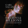 Carl Sagan - Billions & Billions: Thoughts on Life and Death at the Brink of the Millennium (Unabridged)
