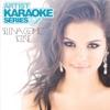 Artist Karaoke Series Selena Gomez the Scene