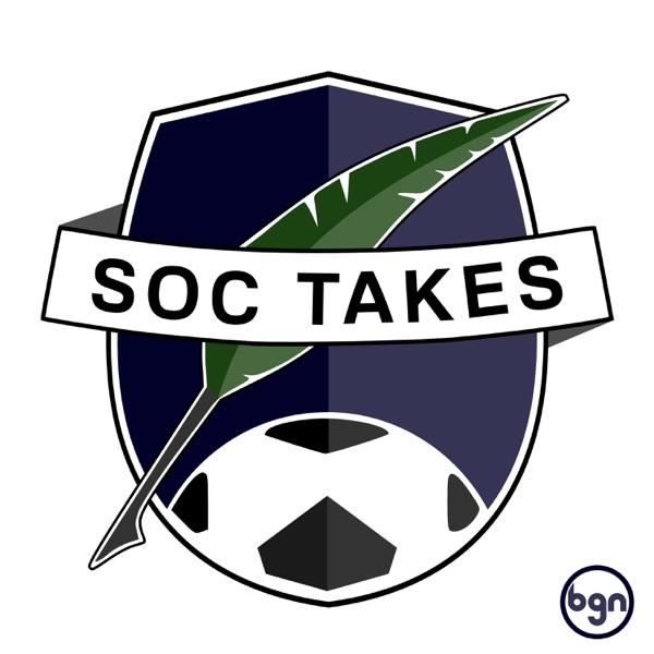 Soc Takes Pod