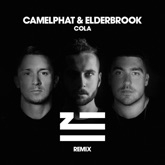 Cola (ZHU Remix) - Single