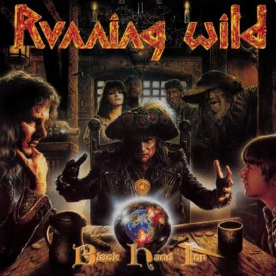Black Hand Inn (Expanded Version; 2017 - Remaster) - Running Wild