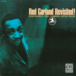 Red Garland Revisited!