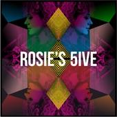 Rosie Turton - Stolen Ribs (feat. Luke Newman)
