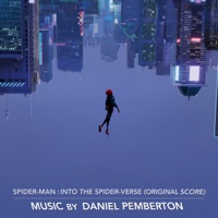 Spider-Man: Into the Spider-Verse - Official Soundtrack