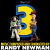 Toy Story 3 (Soundtrack from the Motion Picture)