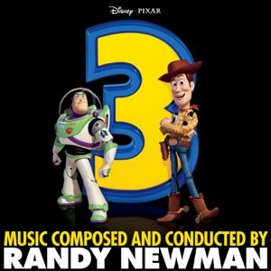 Randy Newman - We Belong Together