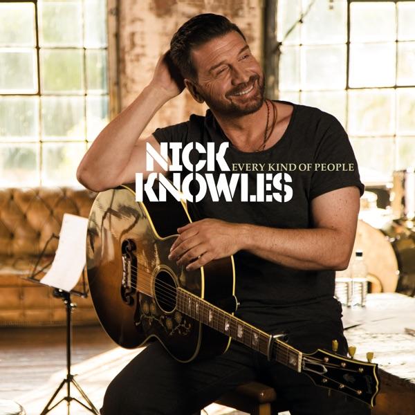 Nick Knowles