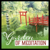 Relaxed Mind Music Universe - Garden of Meditation – Relaxing Zen Music for Walking Meditation, Source of Inner Peace, Unwind After the Daily Stresses artwork