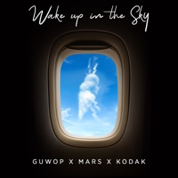 Wake Up in the Sky - Single Mp3 Download