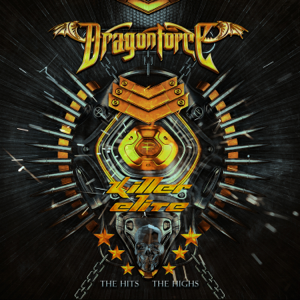 DragonForce - Killer Elite