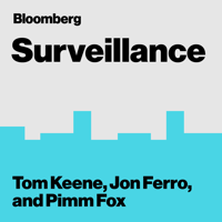 Bloomberg Radio Special: The President and Covid-19