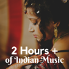 Drums World Collective - 2 Hours + of Indian Music - The Best Collection in World Music (Drums, Fujara Flute, Duduk, Tabla, Tibetan Bowls, Sitar) artwork