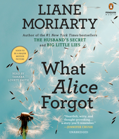 What Alice Forgot (Unabridged) - Liane Moriarty MP3 Download