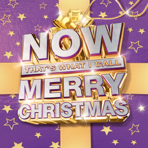 NOW Thats What I Call Merry Christmas  Various Artists Various Artists album songs, reviews, credits
