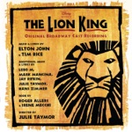 Jason Raize, Tsidii Le Loka & The Lion King Ensemble - He Lives In You (Reprise)