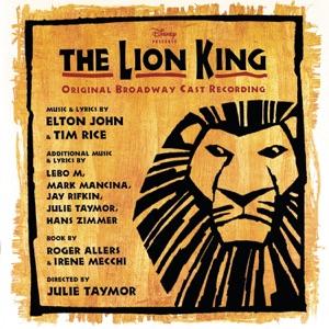 Heather Headley, Jason Raize, Max Casella, Tom Alan Robbins & The Lion King Ensemble - Can You Feel the Love Tonight