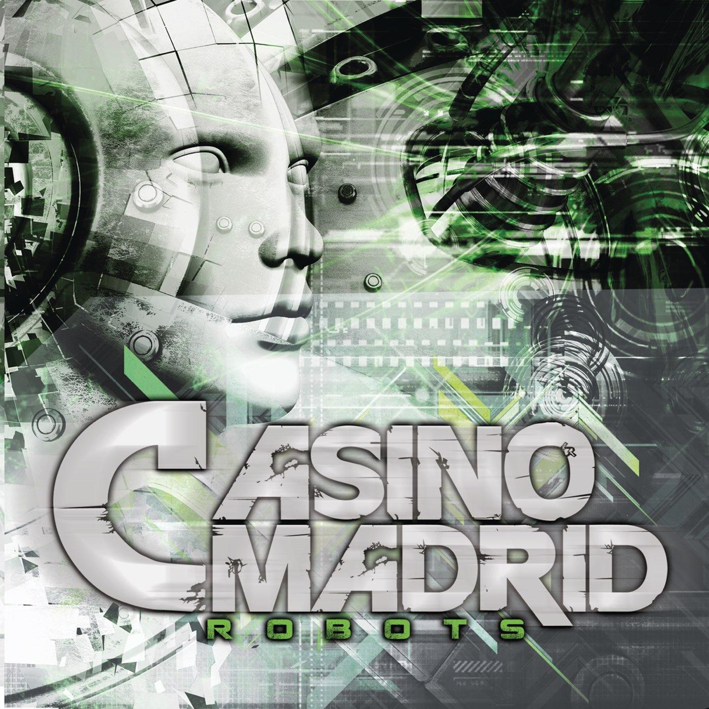Casino Madrid - Robots (2011)