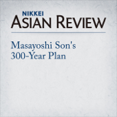 Masayoshi Son's 300-Year Plan