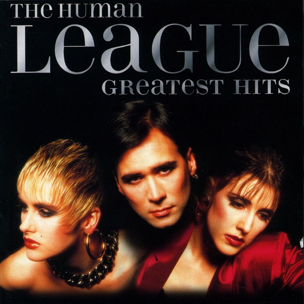 The Human League mit Don't You Want Me