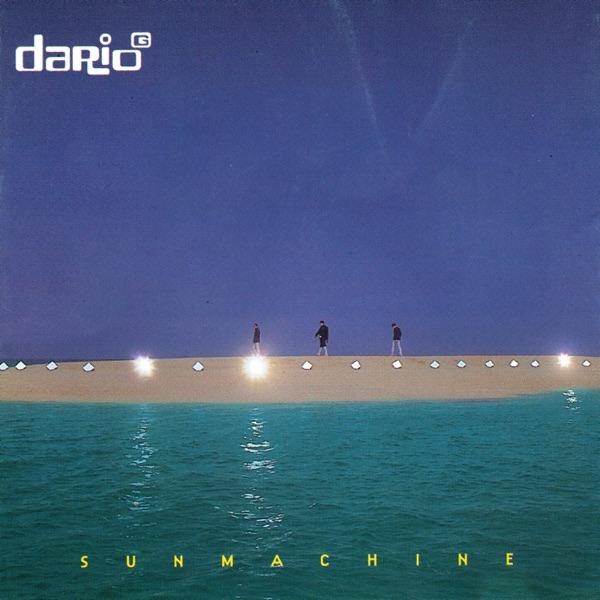 Dario G mit Sunchyme