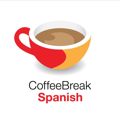 Cover image of Coffee Break Spanish