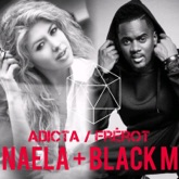 Adicta (French Mix) [feat. Black M] - Single