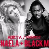 Adicta (French Mix) [feat. Black M] - Single