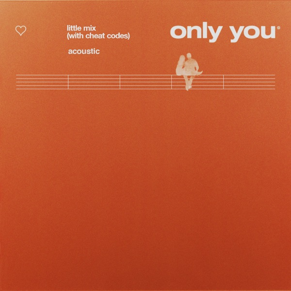 Only You (Acoustic) - Single