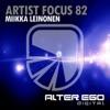 Artist Focus 82: Miikka Leinonen