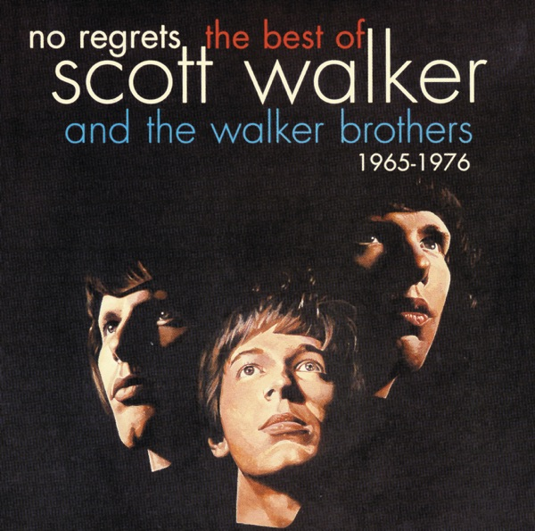 The Walker Brothers mit The Sun Ain't Gonna Shine Anymore