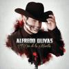 Alfredo Olivas - El Día de los Muertos ilustración