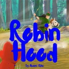 Robin Hood: Bedtime Stories for Kids (Unabridged)