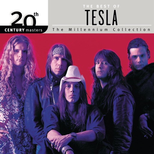 Art for The Way It Is by Tesla