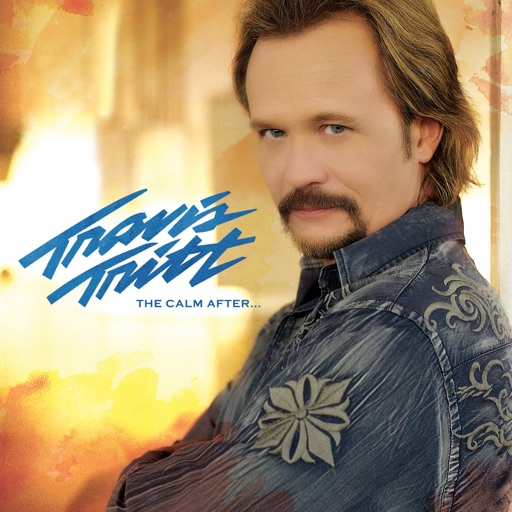Art for The Storm by Travis Tritt