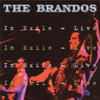 The Brandos - The Recruiting Sergeant (LIve) portada