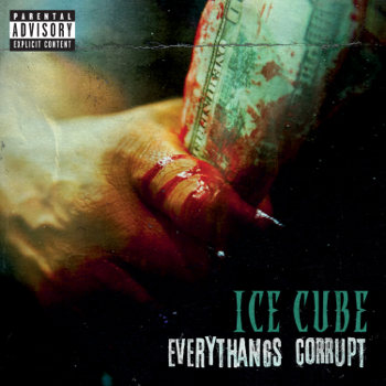 Ice Cube That New Funkadelic music review