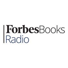 ForbesBooks Radio: Financial advisor Austin Bransgrove with the