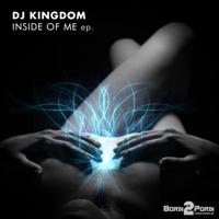DJ Kingdom - Inside of Me artwork