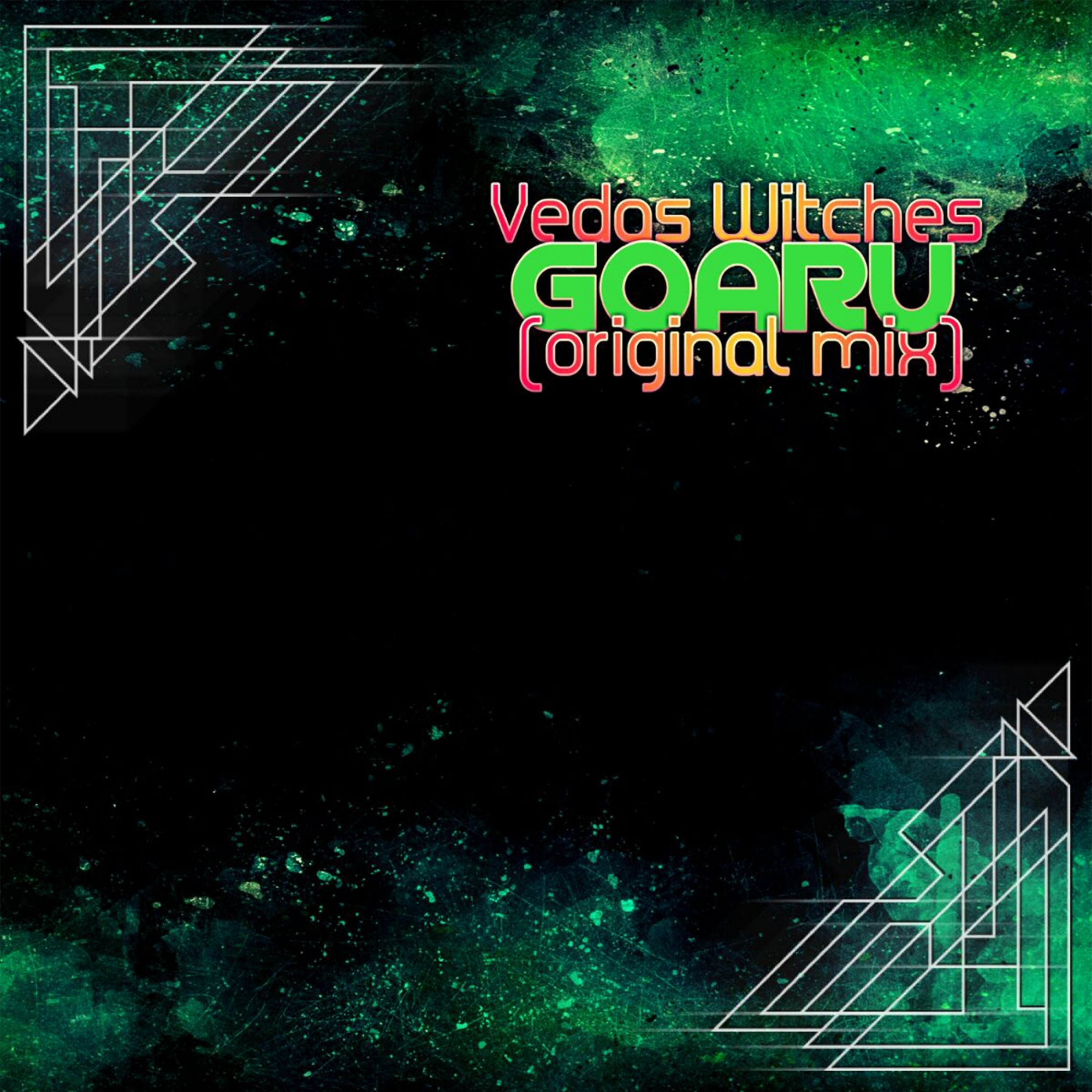 Vedas Witches - Single