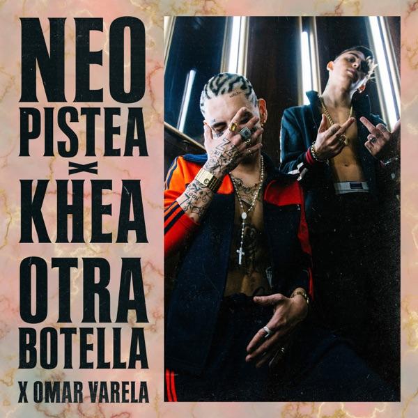 Otra Botella - Single
