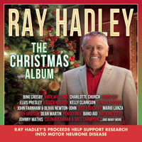 Various Artists - Ray Hadley: The Christmas Album artwork