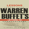 Kigozi Andrew - Lessons Learnt from Warren Buffet's Letters to Shareholders (Unabridged) grafismos