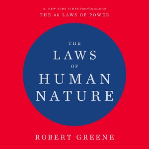 The Laws of Human Nature (Unabridged) - Robert Greene audiobook, mp3
