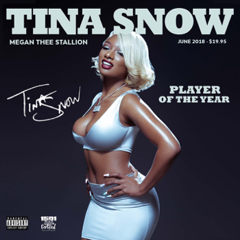 Megan Thee Stallion Tina Snow music review