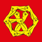THE POWER OF MUSIC – The 4th Album 'THE WAR' Repackage (Chinese Version) - EP