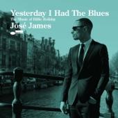 Jose James - Lover Man